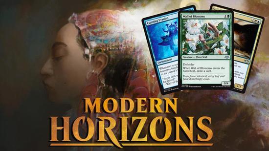 Image for Modern Horizons Spoilers — May 31, 2019 | Full Set