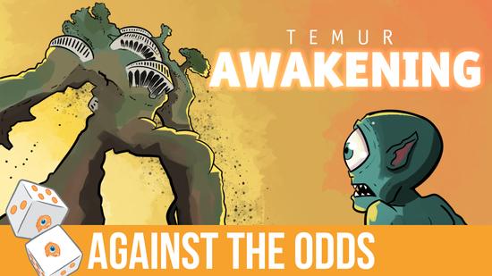 Temur awakening