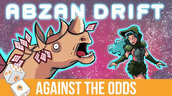 Abzan drift