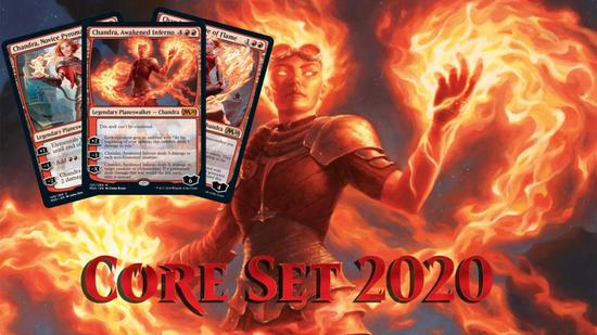 Image for Core Set 2020 Spoilers — June 11, 2019 | New Chandras!
