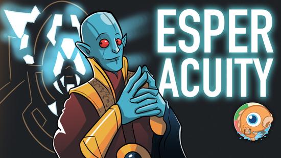 Esper acuity