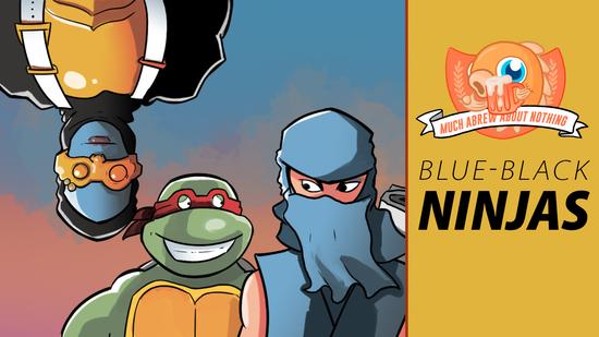 Ma ub ninjas