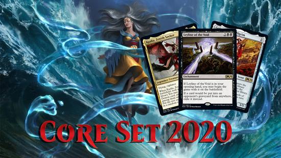 Image for Core Set 2020 Spoilers — June 18, 2019 | New Kaalia!
