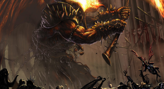 Image for Budget Commander: Rakdos, Lord of Riots ($40)