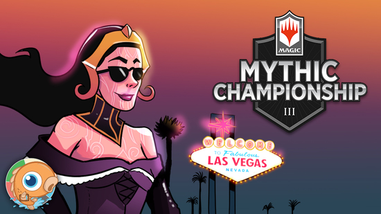 Image for Mythic Championship III: Wrap Up