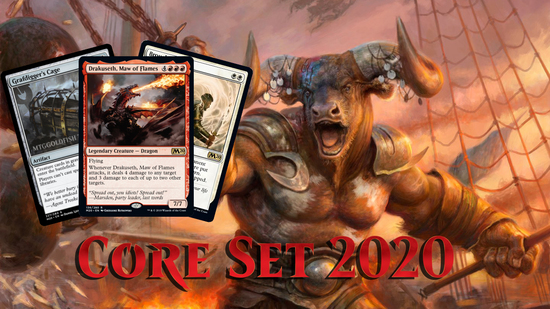 Image for Core Set 2020 Spoilers — June 25, 2019 | Complete Set