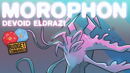 Morophon eldrazi  1