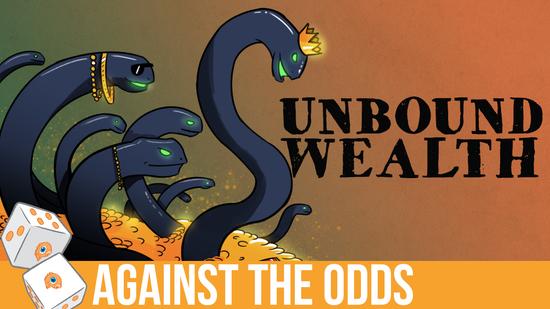 Unbound wealth