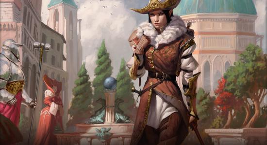 Image for Budget Commander: Selvala, Explorer Returned ($57)
