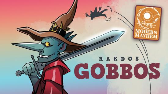 Rakdos goblins