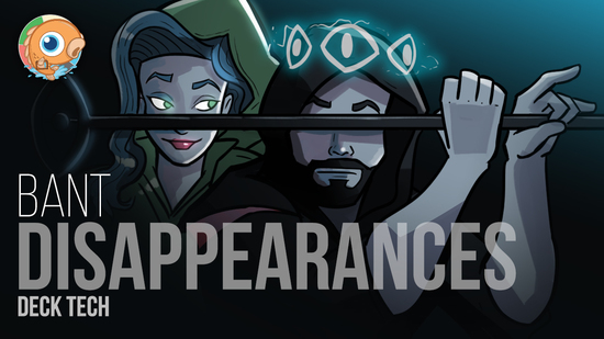 preview image for Instant Deck Tech: Bant Disappearances  (Modern)