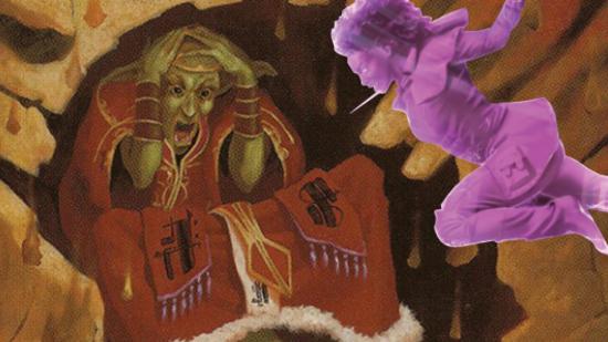Image for Budget Oathbreaker: Kaya's Path to Win