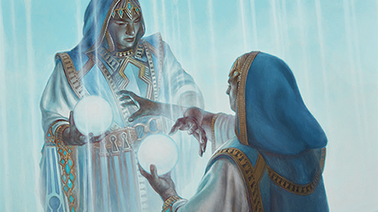Image for Mirrormade: Exclusive Throne of Eldraine Preview