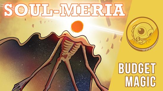 Image for Budget Magic: $105 (26 tix) Soul-meria (Modern, Magic Online)