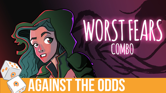 Image for Against the Odds: Worst Fears Combo (Modern, Magic Online)