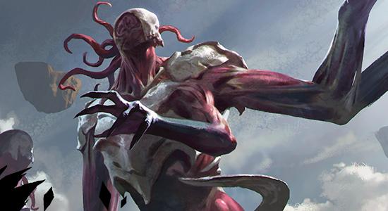 Image for Battle for Zendikar Spoilers - Limited Review for September 7