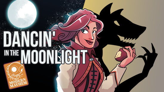 Image for Modern Mayhem: Dancin' in The Moonlight (Modern, Magic Online)