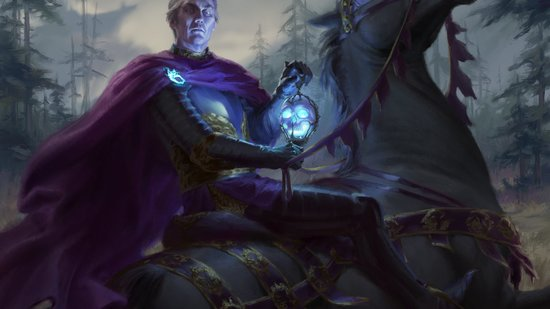 Image for Commander Review: Throne of Eldraine | Part 1 | White, Blue, Black