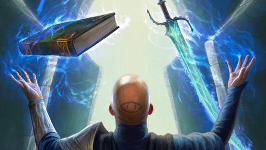 Image for Throne of Eldraine Instant-Speed Tricks