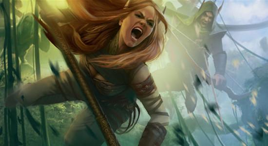 Image for Battle for Zendikar Spoilers - Limited Review for September 9