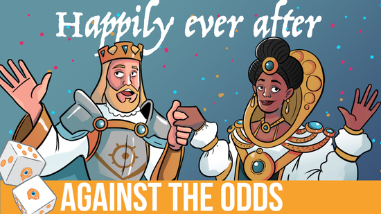 preview image for Against the Odds: Happily Ever After (Standard, Magic Arena)