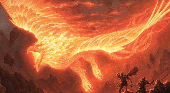 Image for Battle for Zendikar Spoilers - Limited Review for September 11