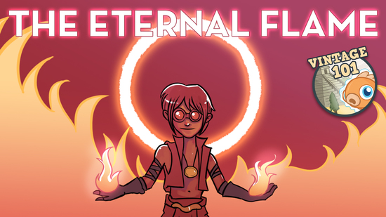 Image for Vintage 101: The Eternal Flame