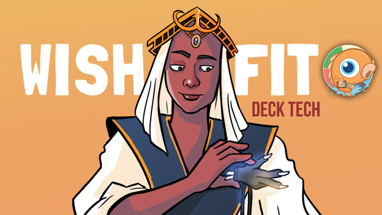 preview image for Instant Deck Tech: Wish Fit (Legacy)