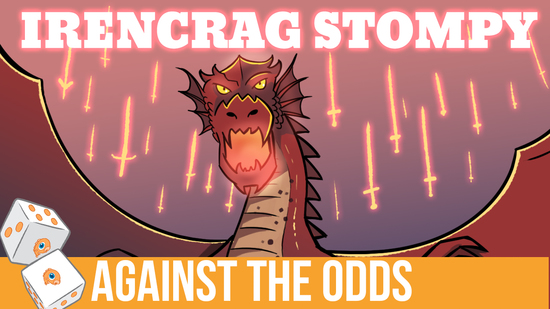 preview image for Against the Odds: Irencrag Stompy (Standard, Magic Arena)
