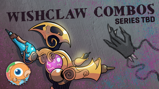 Image for Series TBD: Wishclaw Combos (Legacy, Magic Online)
