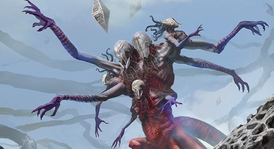 Image for Battle for Zendikar Spoilers - Limited Review for September 14