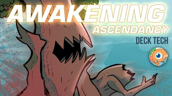 Image for Instant Deck Tech: Awakening Ascendancy (Pioneer)