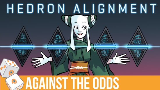 preview image for Against the Odds: Hedron Alignment (Pioneer, Magic Online)