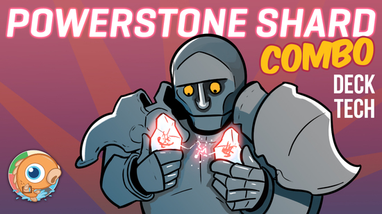 preview image for Instant Deck Tech: Powerstone Shard Combo (Pioneer)
