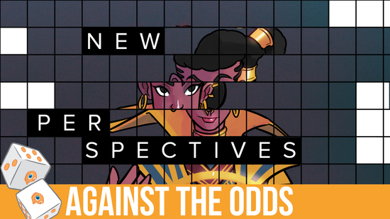 preview image for Against the Odds: New Perspectives (Pioneer, Magic Online)