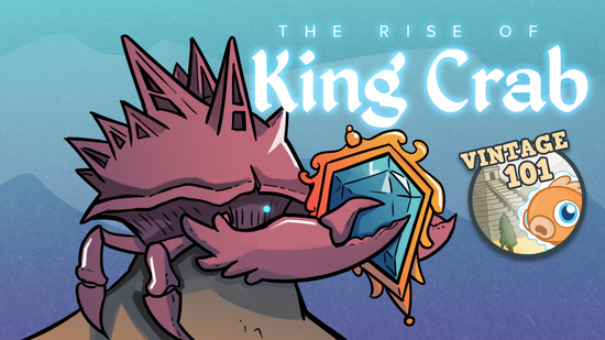 Image for Vintage 101: The Rise of the King Crab