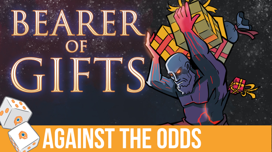 Image for Against the Odds: Bearer of Gifts (Pioneer, Magic Online)