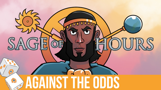 Image for Against the Odds: Sage of Hours (Pioneer, Magic Online)