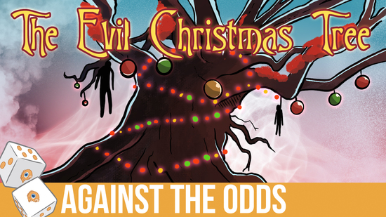 Image for Against the Odds: The Evil Christmas Tree (Pioneer, Magic Online)