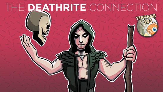 Image for Vintage 101: The Deathrite Connection