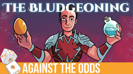 Image for Against the Odds: The Bludgeoning (Modern, Magic Online)