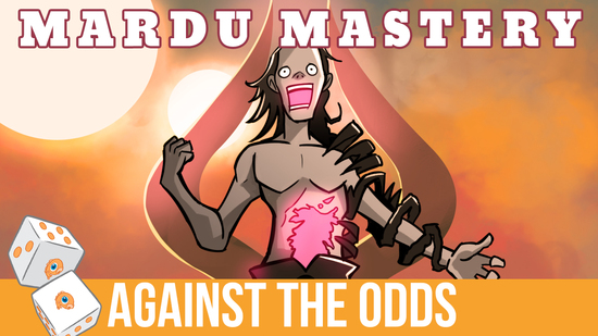 preview image for Against the Odds: Mardu Lich's Mastery (Pioneer, Magic Online)