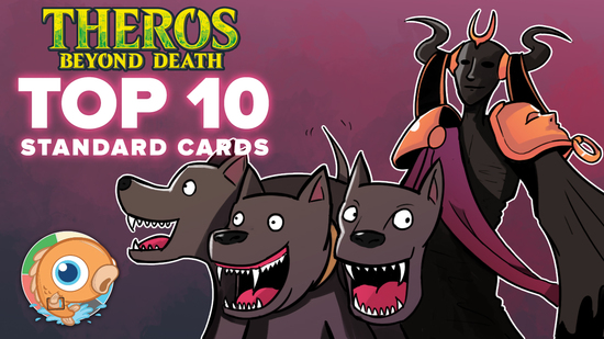 preview image for Theros: Beyond Death: Top 10 Standard Cards