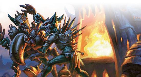 Image for Budget Magic: $98 (36 tix) Modern Ironworks Combo