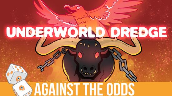 Image for Against the Odds: Underworld Dredge (Standard, Magic Arena)