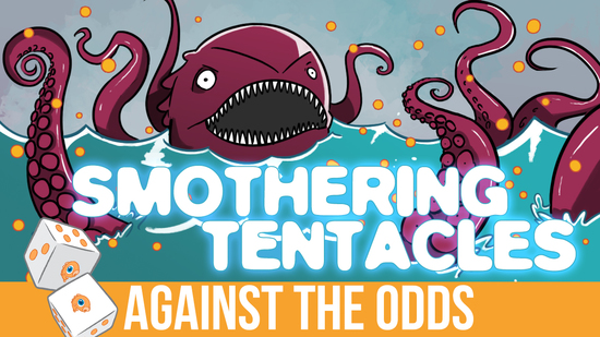Image for Against the Odds: Smothering Tentacles (Standard, Magic Arena)
