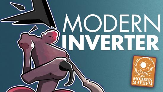 Image for Modern Mayhem: Modern Inverter (Modern, Magic Online)