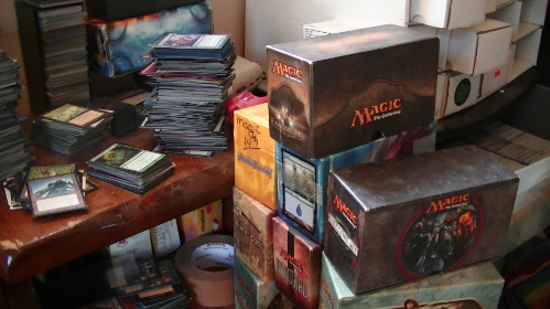 Image for The Easiest Way to Sell Magic Cards? —  Card Conduit Review