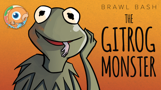 Image for Brawl Bash: The Gitrog Monster (Brawl, Magic Arena)