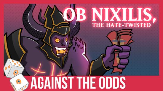 Image for Against the Odds: Ob Nixilis Dream Combo (Standard)